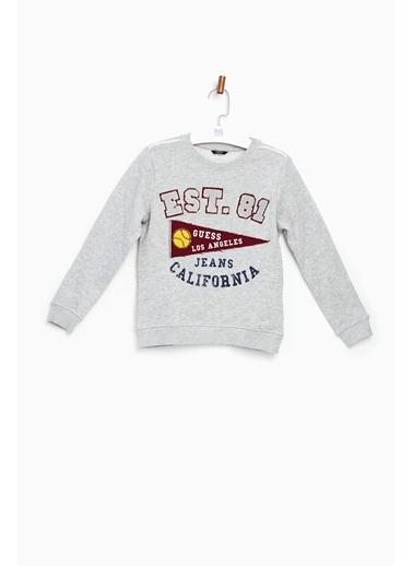 Sweatshirt-Guess